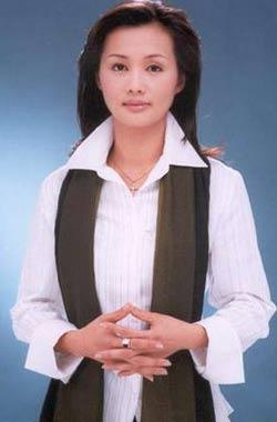 陈淑琬:台湾知性女主播