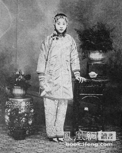 实录中国古代缠足与宫刑图片