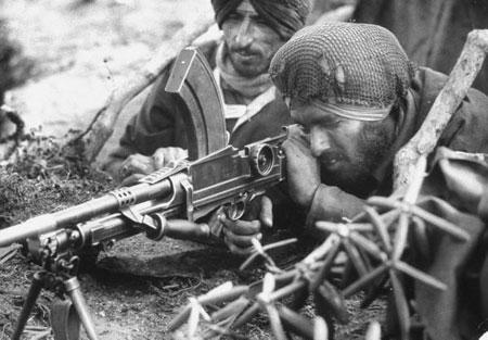 1962年中印战争_印度人怎么看1962年战争:很多人至今想不通