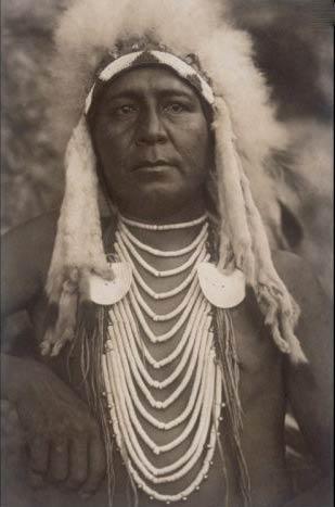 印第安人恨美国人_曾经的美洲大陆主人-印第安人