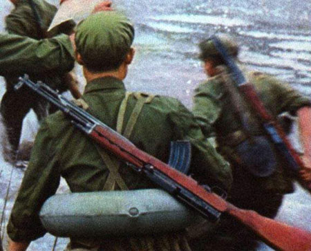 63式自动步枪