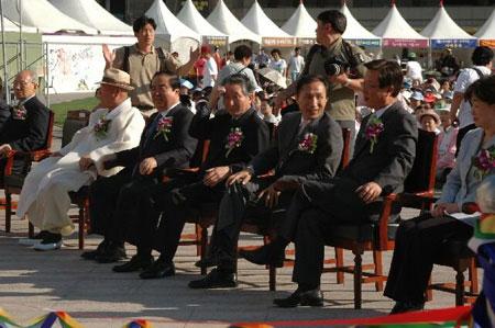 韩国团体索要中国东北领土 扬言上告国际法庭