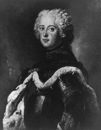 弗里德里希二世