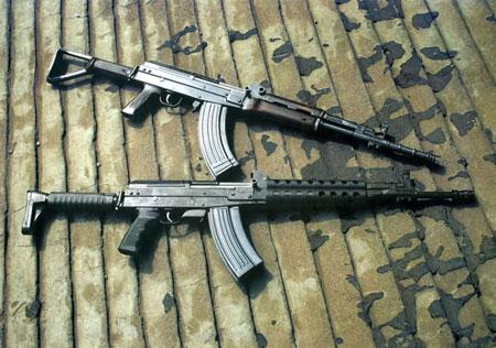 87式自动步枪