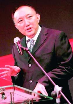 知青韩三平:从照明工到中影董事长图片