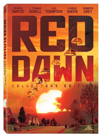 """好莱坞翻拍冷战时大片 剧情变为中国""""入侵美国"""" - xqhhyd88 - 深度男人"""