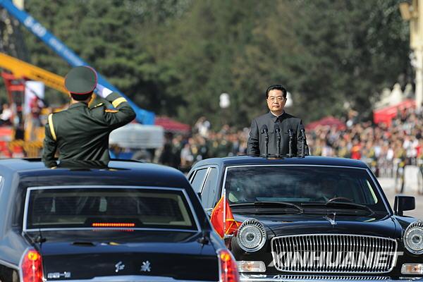 观看国庆大阅兵有感 - 江山 - 回首军旅往事 又想起那高唱军歌的日子