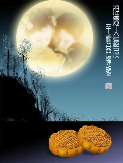 中秋节的起源 传说与民俗