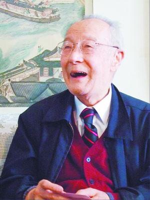 """""""稀土之父""""徐光宪:令中国挤垮各国稀土产业"""