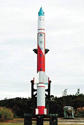 传台3、4日试射射程2000公里弹道导弹 台军不评论