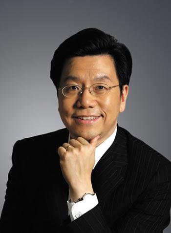 创新工场董事长李开复 李开复的精明与单纯