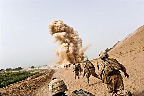 美军拉拢塔利班策略开始收到实效 - xqhhyd88 - 深度男人