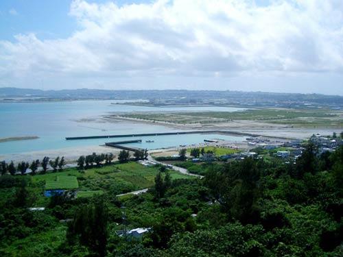 各种提法千差万别,但是远古琉球群岛频频接受周边地域文化,血缘影响