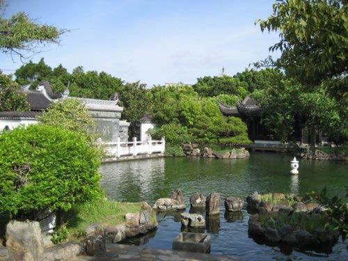 【琉球国前世今生】:琉球国的内部文化 - 静水流深 - 静水流深
