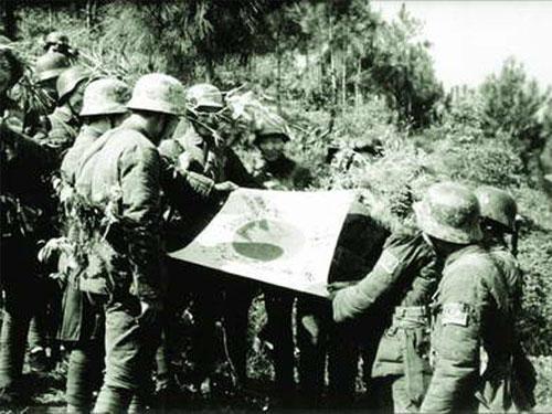 揭秘日本军旗:世间仅存一面 地位比肩靖国神社 ...
