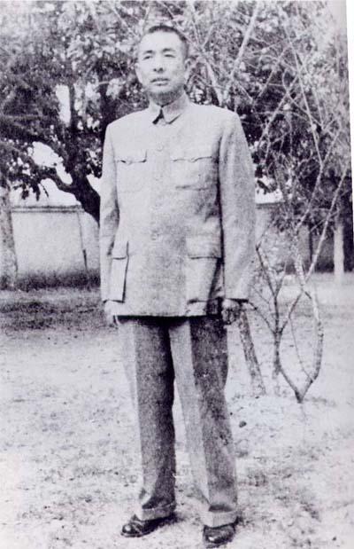 陶铸(1908――1969)