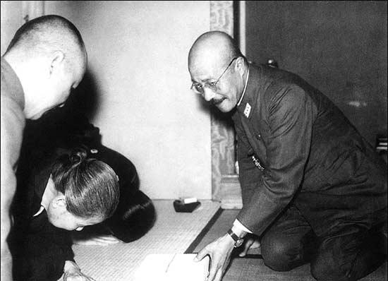 日本陆军大将