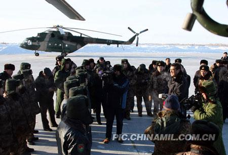 中国 直升机/2010年06月07日13:15 中国航空报【大中小】【打印】共有...