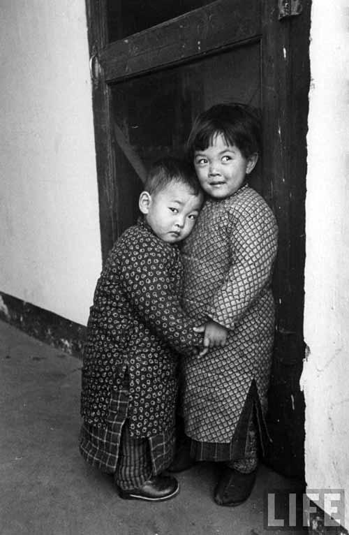 最是仓皇辞庙日:实拍1949年国民党撤离南京 - 亿朵雪花 - 亿朵雪花