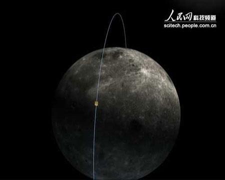 中国航天专家:中国的航天技术已近可登月水平