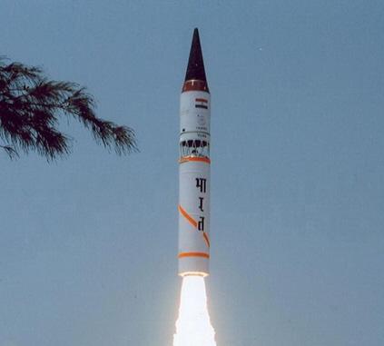 外交部回应印度试射导弹:印不对中国构成威胁