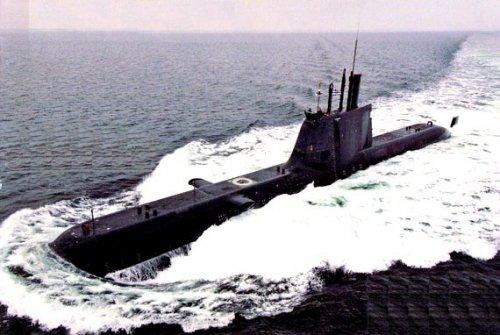 台军方消息人士:当局不再坚持要求美国卖潜艇