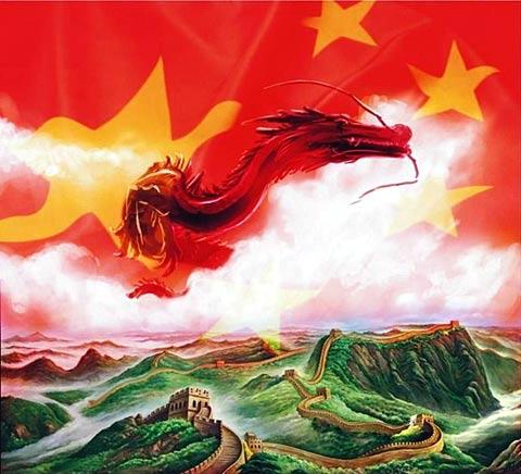 150年关系颠覆 西方对中国焦虑致歇斯底里