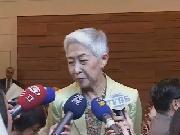 陈水扁时代国策顾问语出惊人:台日开战一定挺日