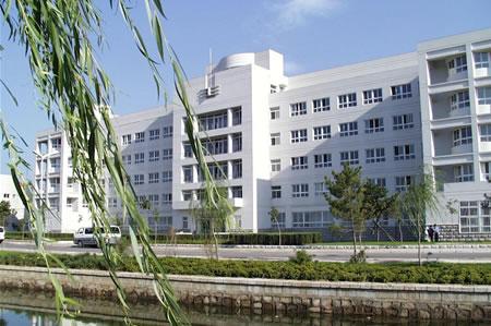 沈阳师范大学校园风光(图片来源:资料图)