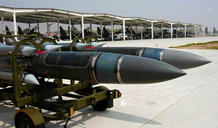 外媒点评亚洲空军:中国新推出苏-30MKK2升级版