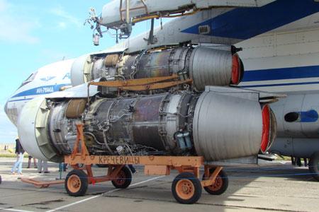 俄媒称中国不能设计先进发动机 证明军工水平很低