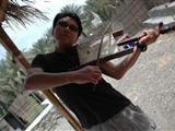 黄海波:小提琴演奏