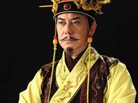 《杨贵妃秘史》殷桃黄秋生定妆照曝光(图)