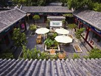 北京Hotel Cote Cour S.L朴实摩登四合院