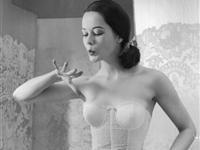 内衣进化论 让女性多丝柔情的法宝