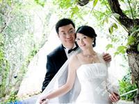 陈玉佳 半夏的幸福新娘(1)