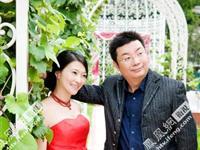 陈玉佳 半夏的幸福新娘(5)