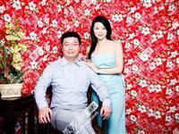 陈玉佳 半夏的幸福新娘(4)