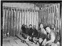 民国初年北京新式监狱[图集]