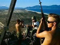 美军随军记者拍摄的珍贵越战老照片