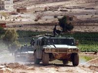 也门政府军陷入苦战 装甲部队遭到游击队歼灭