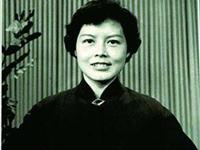 中国首位电视女主持人 曾亲手杀过三头猪