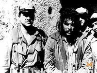 革命偶像格瓦拉:被捕时怕死不逊萨达姆