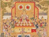道教 标志 神仙/道教神仙图...