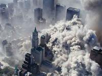 911事件现场照片集[50张]