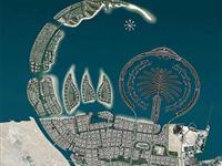 """富得流油 看迪拜那些""""疯狂""""建筑(组图)"""