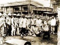 八国联军入侵中国 斩杀中国官民