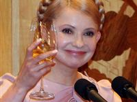 乌克兰女总理领衔世界最性感领导人排行榜