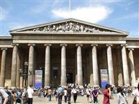 走进大英博物馆中国馆 23000件中国文物在这里