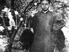 毛泽东/1963年毛泽东参加罗荣桓元帅遗体告别仪式
